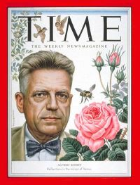 Alfred Kinsey 1953